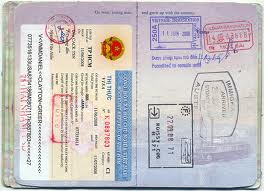 Vietnam visa on arrival for expatriates/foreigners who apply for Vietnam visa / landing visa