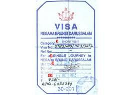 dich vu visa cho nguoi Brunei