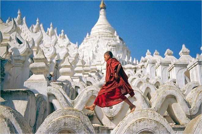 Myanmar miễn thị thực cho du khách Việt Nam