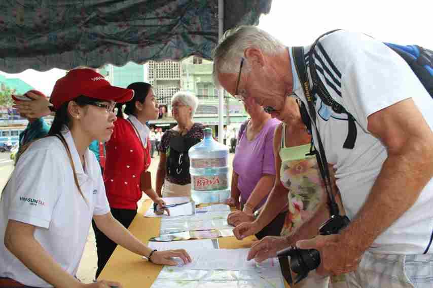 Du lịch Đà Nẵng: Tìm giải pháp thu hút khách quốc tế