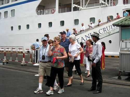 Du lịch Đà Nẵng vượt khó trong thời khủng hoảng
