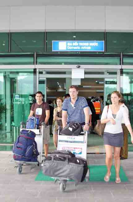 Khách quốc tế đến Phú Quốc được miễn thị thực 30 ngày