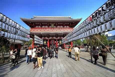 Nhật Bản nới lỏng hay bỏ Visa cho công dân Việt Nam?