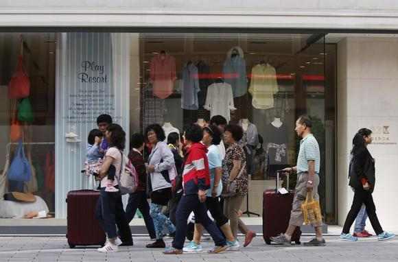 Nhật không miễn thị thực như mọi người nghĩ