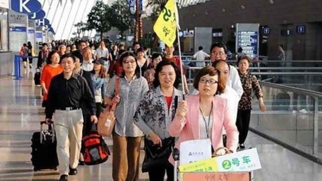 Mỹ - Trung Quốc nhất trí nới lỏng thị thực