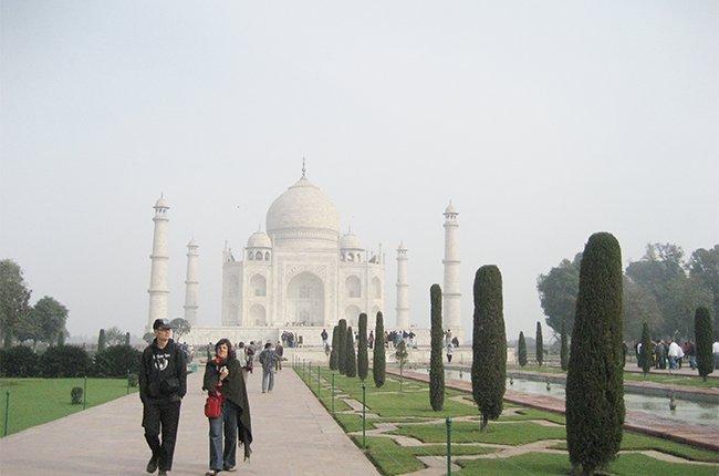 Người Việt đến Ấn Độ được cấp visa tại cửa khẩu