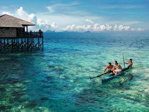 4 lý do nên du lịch Malaysia năm 2015