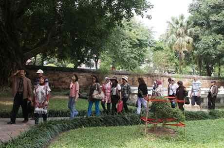 Thúc đẩy du lịch Việt-Ấn: Trái ngọt không dễ hái