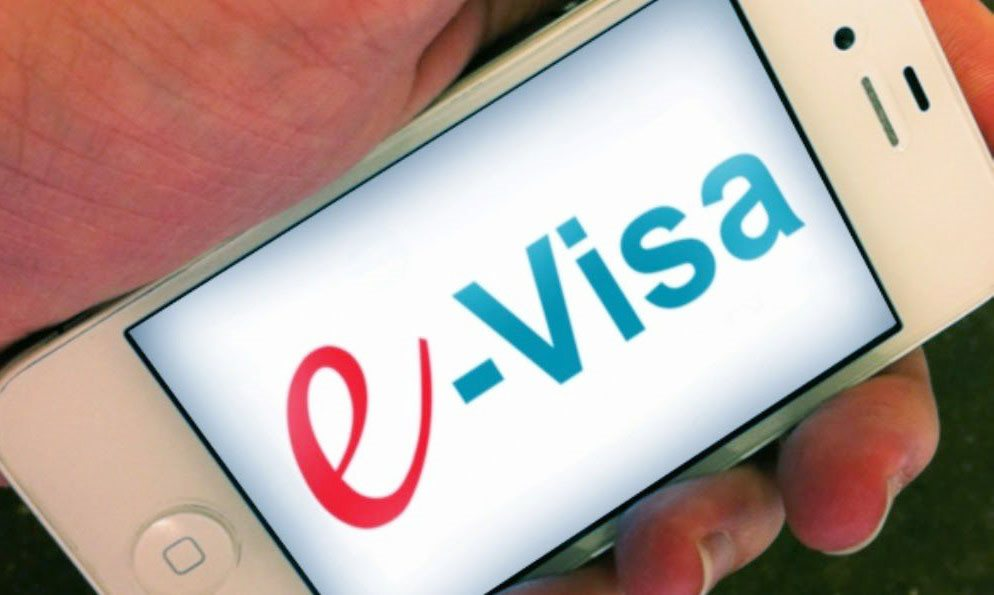 37 cửa khẩu quốc tế cho phép xuất nhập cảnh bằng thị thực điện tử
